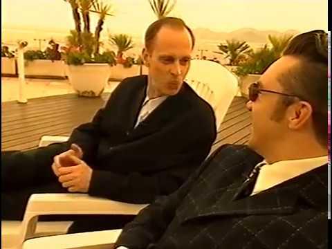 John Waters interview (Planet Showbiz, 1997)