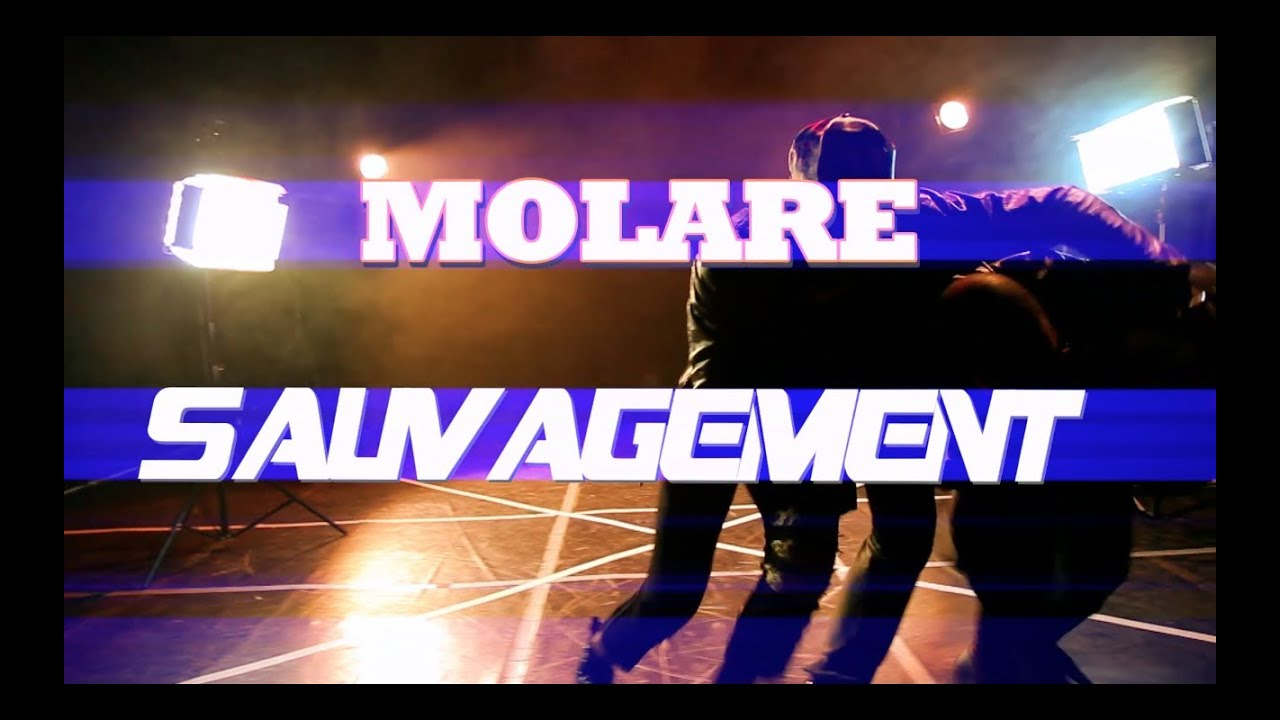 video molare sauvagement