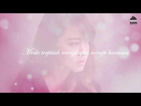 Memelukmu Dari Jauh - Sisca Verina (Video Lirik)