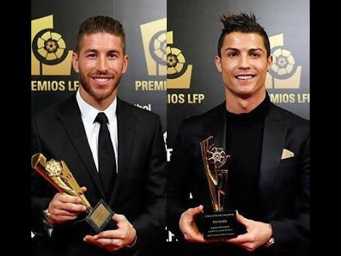 Sergio Ramos & Cristiano Ronaldo Part 7 - YouTube |Sergio Ramos And Cristiano Ronaldo
