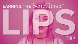 HOW TO EARN THE SENEGENCE LIPS TRIP | KEB
