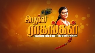 Apoorva Raagangal 26-05-2016 Sun TV Serial