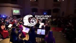 Collaborative Orchestra International Concerts Series 2015