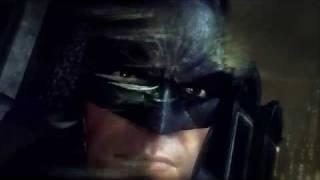 Batman Arkham City Riddler Trailer