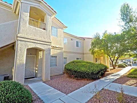 1881 W Alexander Unit 1096, North Las Vegas NV 89032 2 bedroom 2 bath condo for sale