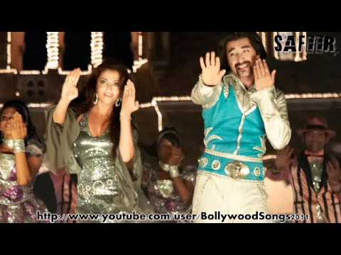 Action Replayy Songs (2010) - Luk Chup Jaana Nazar Ko