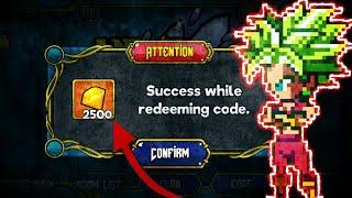 Ultra código para o Anime Crystal «Black»