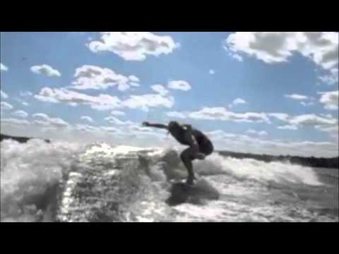 Wake Surf iMovie Trailer