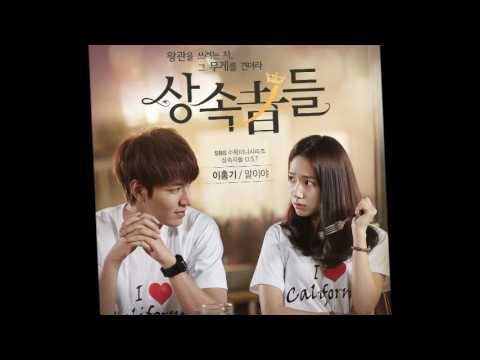 15 Korean Drama OST favorite love songs