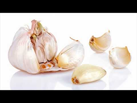 Eliminate Your Nail Fungus With Garlic- Natural Home Treatment For Toenail Fungus