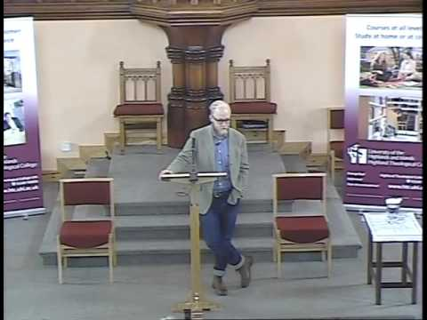 HTC History Conference - Andrew Jones
