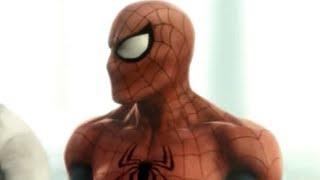 Marvel Ultimate Alliance All Cutscenes Game Movie