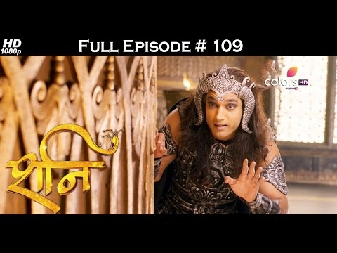 Shani - 6th April 2017 - शनि - Full Episode (HD)