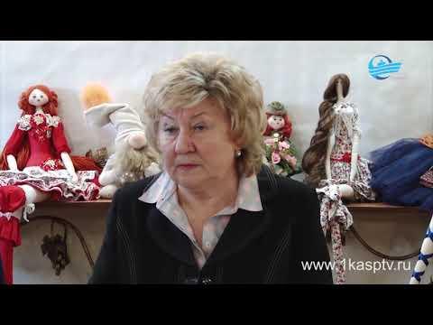 Обращения каспийчан в ходе приема граждан выслушал депутат городского собрания Каспийска Бахмуд Рабаданов