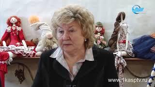 Обращения каспийчан в ходе приема граждан выслушал депутат городского собрания Каспийска Бахмуд Раба