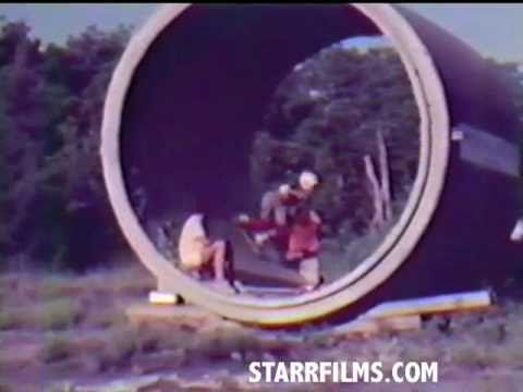 SKATEBOARDING film HARD WAVES SOFT WHEELS 1977
