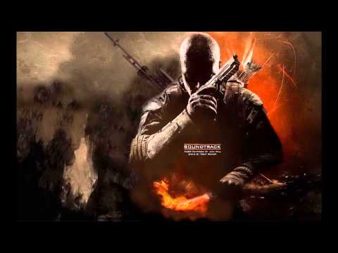 Call of Duty:Black Ops 2 Soundtrack - War Machine