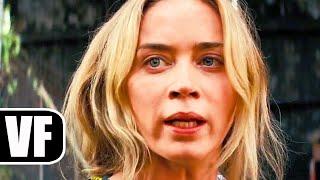 SANS UN BRUIT 2 Bande Annonce Officielle VF (2020) Emily Blunt