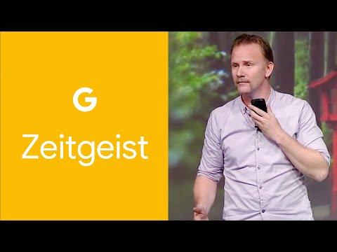 The World We Design- Morgan Spurlock Zeitgeist Americas 2012 - Clip
