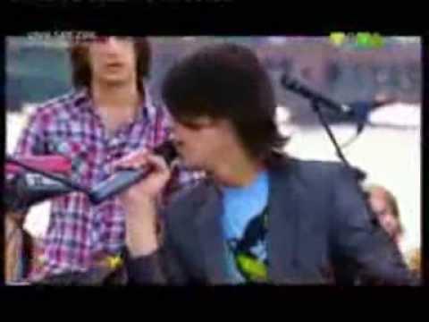 Australia - Jonas Brothers (live)