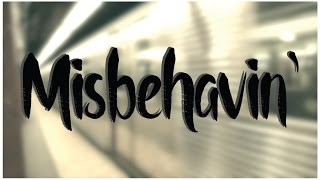 "Hey fellow Pentaholics! Here is the lyric video for ""Misbehavin'"", ..."