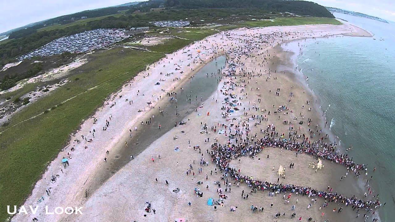 Strandbeests At Crane Beach 2017