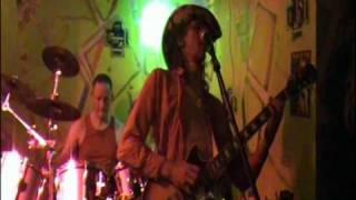 Bwana Dik - Black Napkins (Frank Zappa)