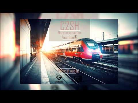 C2SH - HOL VAN A HAZÁM FEAT GOORE [Official Audio]
