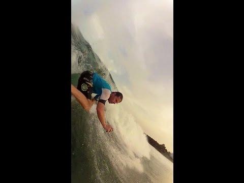 The boys in Africa - Surf Senegal - Ngor Island surfcamp Dakar
