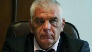 Scandal: Razgovor mejdu ministar predsedatelia Boiko Boriso i shefa na mitnicite Vanio Tanov