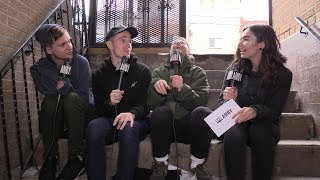 interview with roam