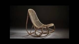Как делают кресло-качалку из натурального ротанга(Купить кресло-качалку из ротанга http://www.cruzo.ua/catalog/kresla-kachalki., 2016-05-30T18:29:05.000Z)