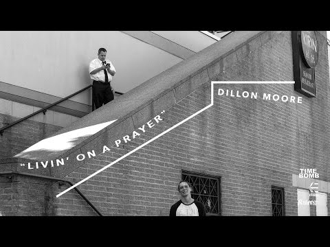 Dillon Moore - Livin' On A Prayer