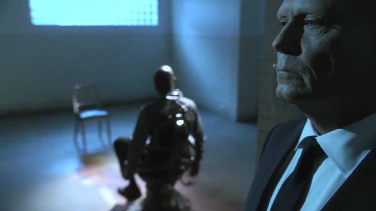Download Fringe Season 5 - The Enemy of Fate, Liberty Trailer 1 HD - http://film-book.com