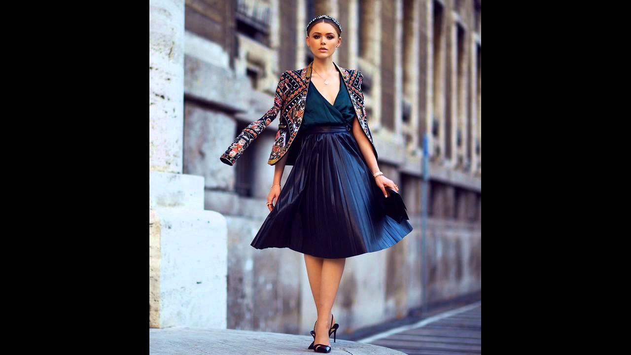 Desiree And Jennifer Selmanovic Glamorous Fashion Style Youtube