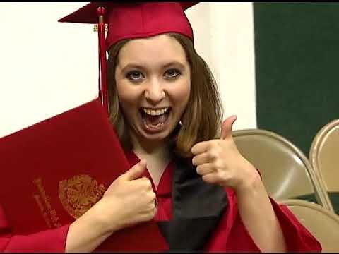 Congratulations Graduates-Best Song Ever