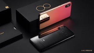 [News] บุกต่อเนื่อง! เปิดราคา Xiaomi Mi 8 Pro 19,990 บาท และ Mi 8 Lite เริ่มต้น 7,990 บาท