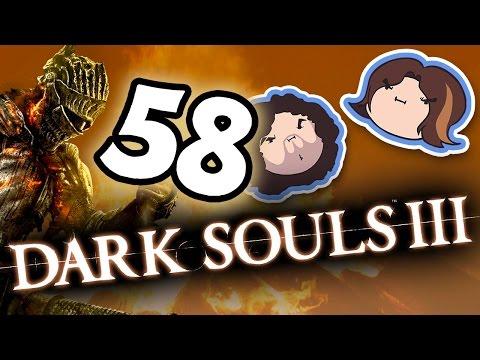Dark Souls III: Dragon Fire - PART 58 - Game Grumps