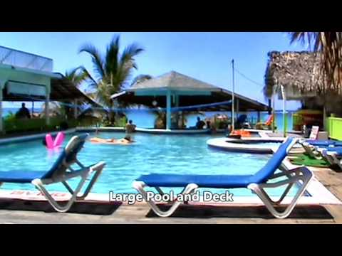 Fun Holiday Beach Resort - Negril, JamaicaTo book call: 877-651-7867