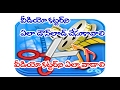 how to download and use a video cutter and joiner in telugu