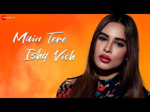 Main Tere Ishq Vich - Official Music Video | Mayra Singh, Manish Patel | Jayant S,Mansi B |Chandan S