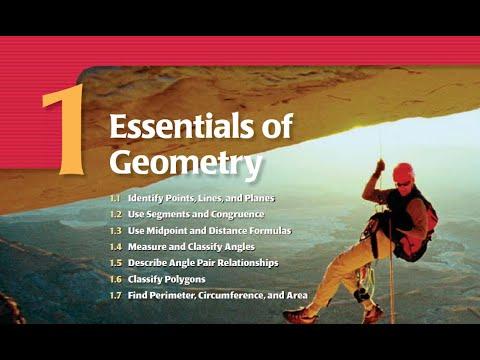 Геометрия онлайн - Подготовка к экзаменам | Vestminsterga tayyorgarlik kursi - Matematika darslari