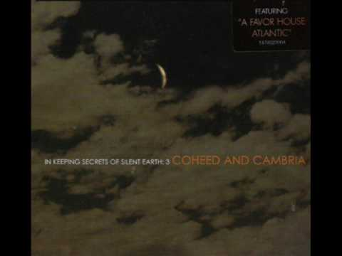 Coheed & Cambria - The camper velourium II (Backend of forever) mp3