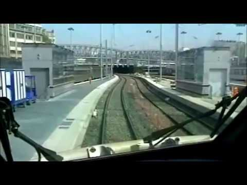 Disco 80s  Modern Talking   In 100 years  Super speed train extreme ride remix
