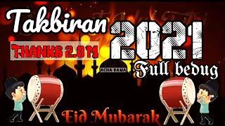 Download lagu Takbiran Idul Fitri 2020 full Bedug