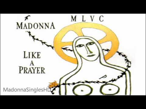 Madonna - Like A Prayer (Churchapella)
