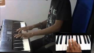 Wajah Tum Ho - Hate Story 3 (Incredible Piano Cover)