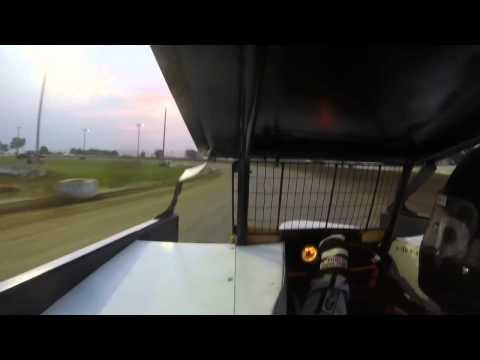 Cresco Speedway Mod-Lite Feature 7-2-2015