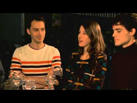 28. TEDDY AWARD - Interview Daniel Ribeiro 'The Way He Looks'