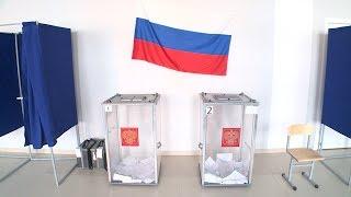 видео В Волгограде на выборах в гордуму на 10.00 проголосовали чуть больше 3% избирателей